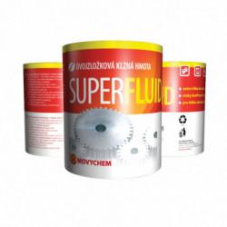 Kluzná hmota super FLUID